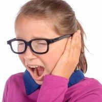 La otitis en los niños