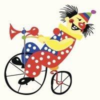 Hola Don Pepito, Hola Don José. Canción de los payasos para niños