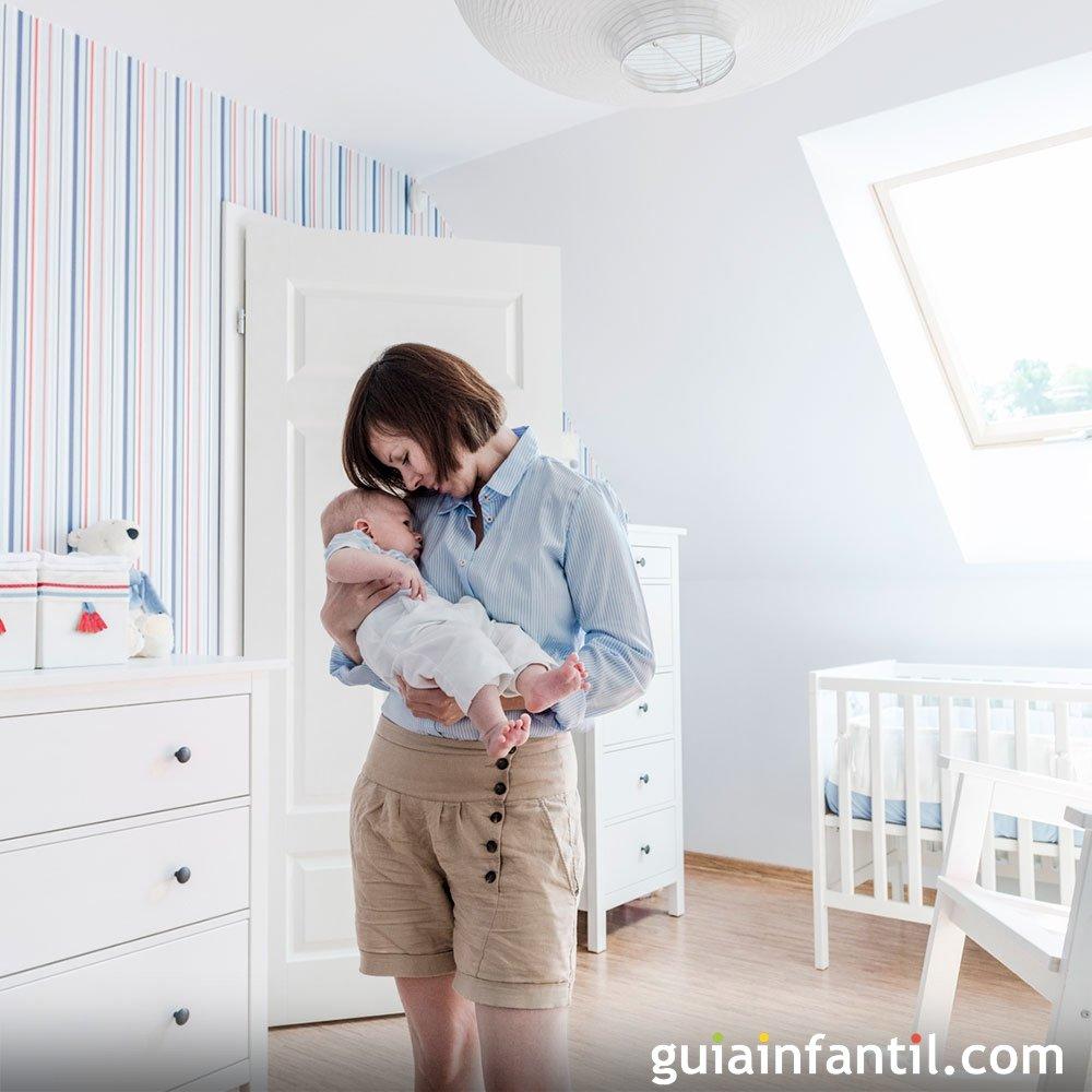 Los muebles en la habitaci n del beb - Muebles para la habitacion del bebe ...