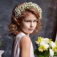 Complementos para el pelo de las niñas