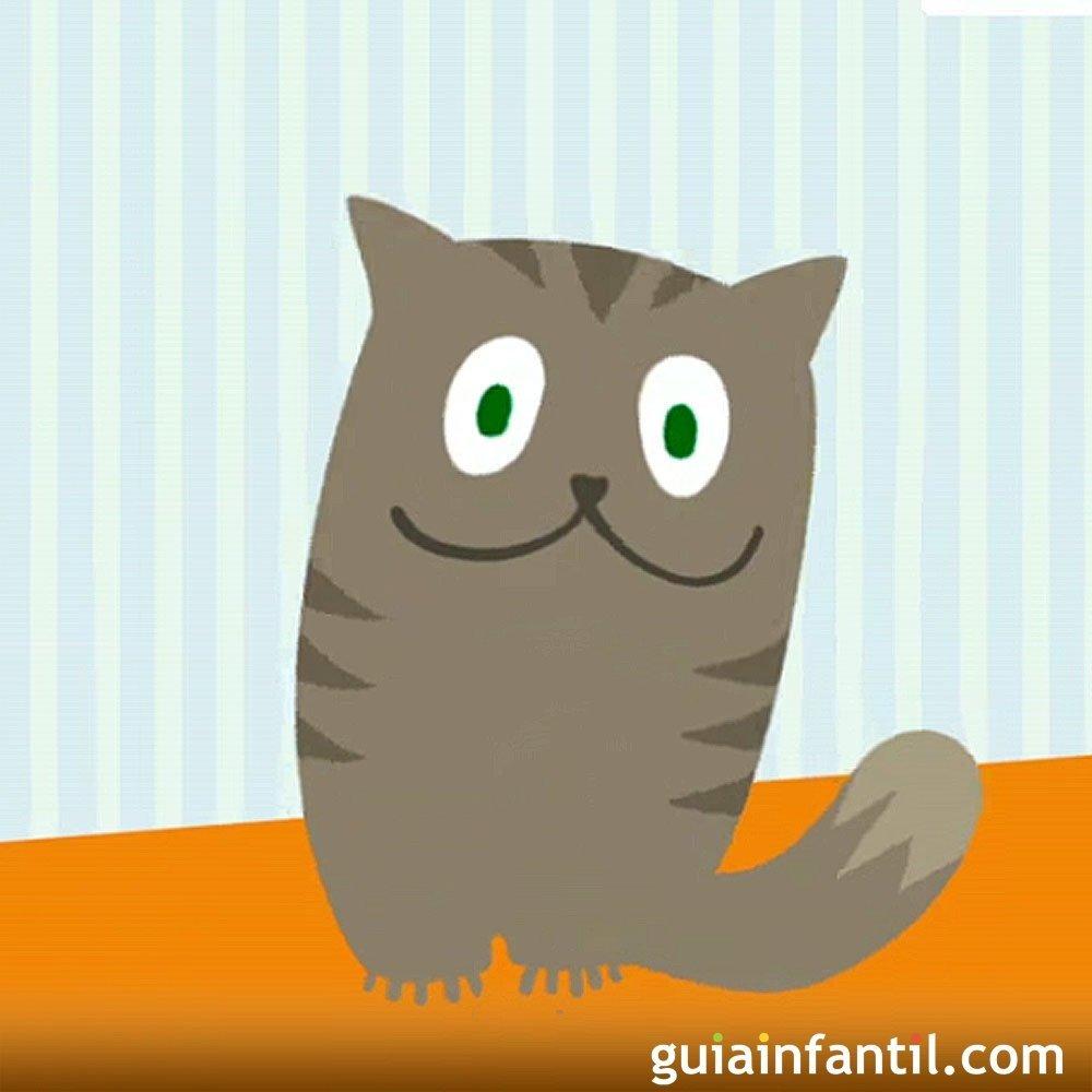 El señor don Gato. Canciones infantiles
