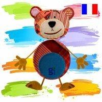 Traposo te enseña los colores en francés