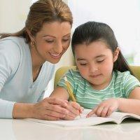 Consejos para ayudar a los niños con los deberes escolares