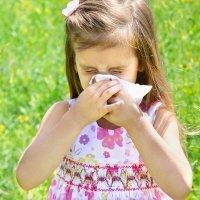 Remedios naturales para niños alérgicos al polen