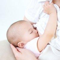 Crisis de lactancia de los tres meses en el bebé