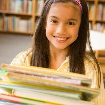 9 métodos para crear afición por la lectura