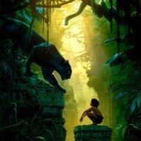 El libro de la selva. Película de aventuras para niños