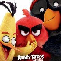 Angry Birds, una divertida película para niños