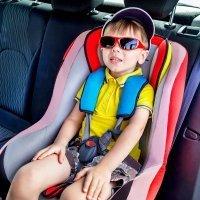 Decálogo de seguridad infantil en vacaciones
