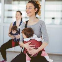 Consejos para recuperar la figura tras el parto