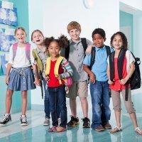 Vuelta al colegio: cómo ayudar a bebés y niños a adaptarse