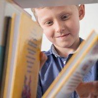Qué libros les gustan a los niños