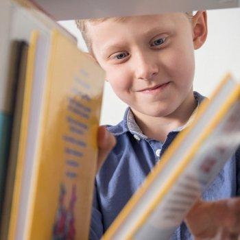 Los libros que les gustan a los niños