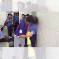 Vídeo de acoso a un niño en una escuela privada