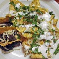 Cómo hacer Chilaquiles mexicanos. Receta casera rápida