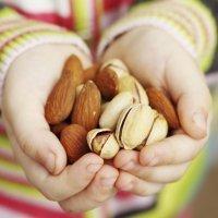 Los mejores alimentos para el corazón de los niños