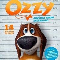 Ozzy, una simpática película de aventuras para niños