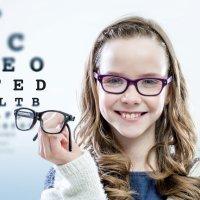 Cuándo se debe poner gafas a un niño por miopía