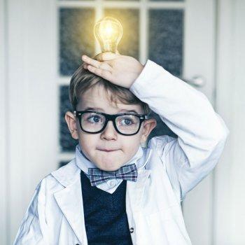 Cómo son los niños con altas capacidades o superdotados