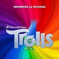 Trolls, película infantil sobre la felicidad
