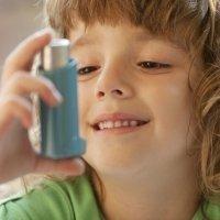 Tratamiento para el asma o bronquitis de repetición