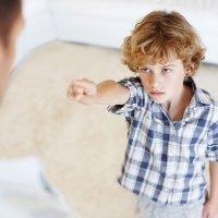 8 consejos para actuar frente al niño tirano o con síndrome del emperador