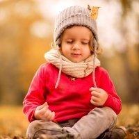 A qué edad pueden practicar Mindfulness los niños