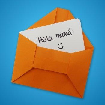 Carta de origami