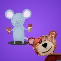 Susanita tiene un ratón. Canciones de Traposo