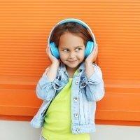 Beneficios de la música para los niños