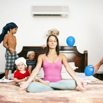 Ejercicio de Mindfulness contra el estrés