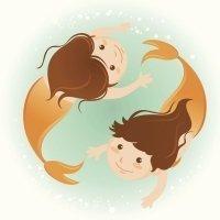 Cómo son los niños Piscis. Signos del zodiaco para niños