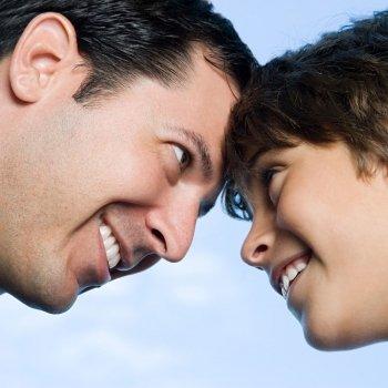 Lograr que los niños respeten a sus padres