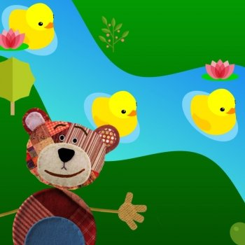 Canción infantil con Traposo: Patitos Cua cua