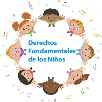 Cuáles son los Derechos Fundamentales de los niños