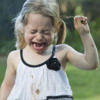 Cinco tipos de rabietas en la infancia