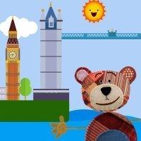 Canción infantil con Traposo: El puente de Londres se va a caer