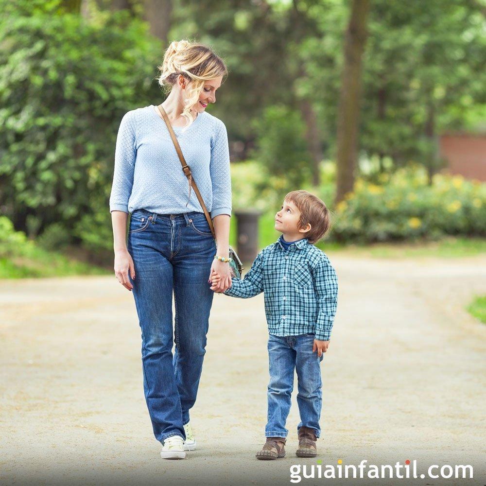 Las Frases Qué Más Repiten Las Madres A Sus Hijos