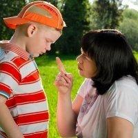 Consejos para educar a los hijos sin perder los nervios