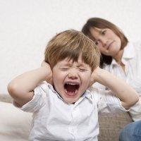 El mal genio de los niños puede ser síntoma de inteligencia