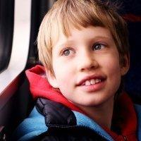 El origen del autismo en niños