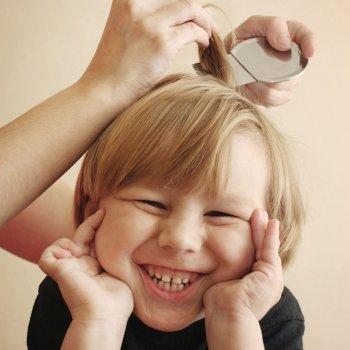 10 curiosidades sobre los piojos en la infancia