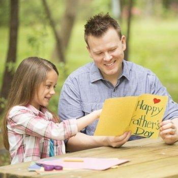 Frases dedicadas a los padres para el Día del padre