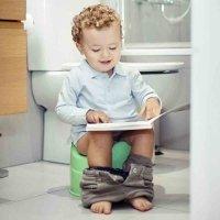 Pautas Montessori para quitar los pañales al bebé