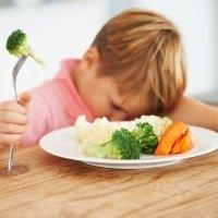 Lo que debes y no debes hacer si quieres que tu hijo coma verdura