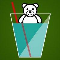 El oso invisible. Experimento de ciencia divertida para niños