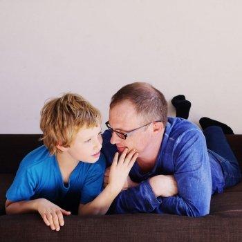 Testimonio de un padre con un niño con autismo
