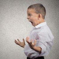 Cómo enseñar a los niños a manejar la ira