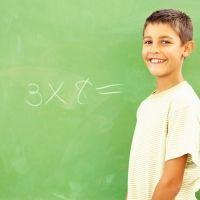 Cómo aprender a multiplicar por ocho con las manos