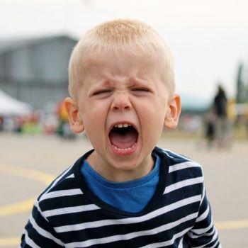 5 técnicas para calmar a niños inquietos